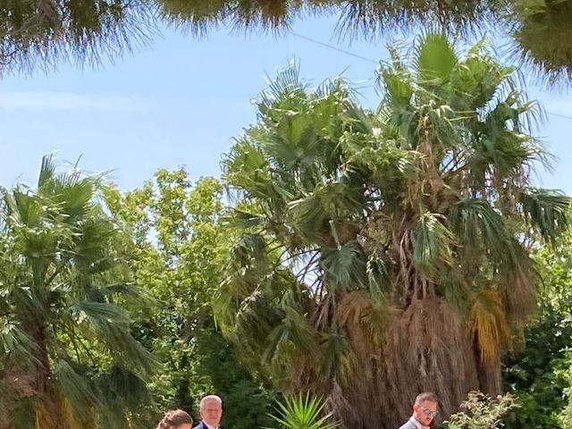 La boda de Joel y Cristina en Roquetes, Tarragona 5
