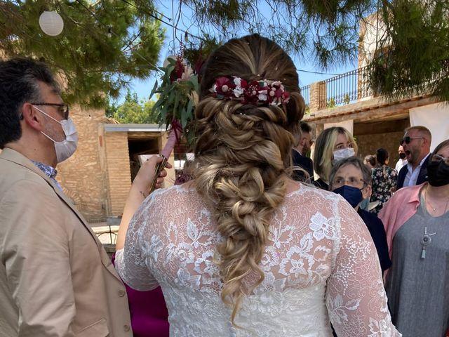La boda de Joel y Cristina en Roquetes, Tarragona 6