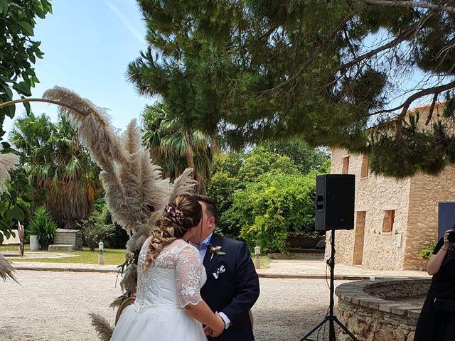 La boda de Joel y Cristina en Roquetes, Tarragona 7