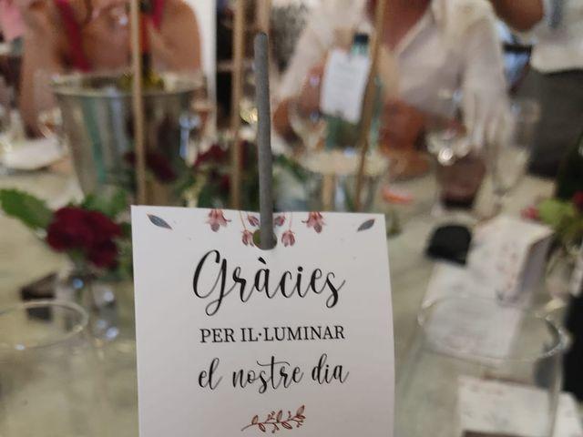 La boda de Joel y Cristina en Roquetes, Tarragona 8