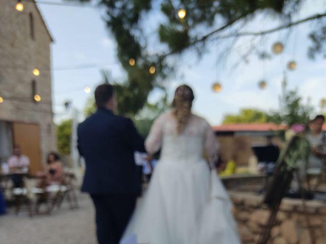 La boda de Joel y Cristina en Roquetes, Tarragona 10