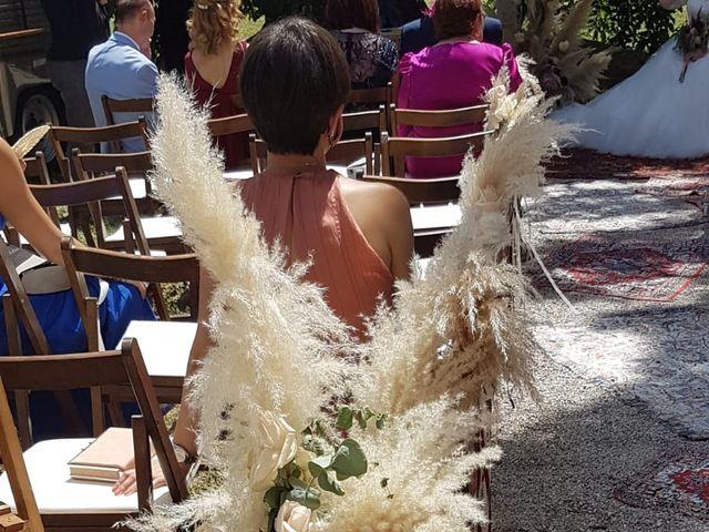La boda de Joel y Cristina en Roquetes, Tarragona 12
