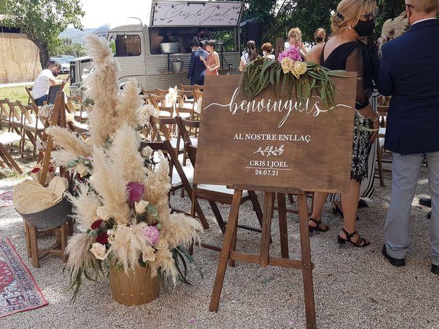 La boda de Joel y Cristina en Roquetes, Tarragona 13