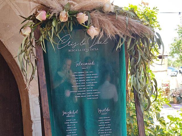 La boda de Joel y Cristina en Roquetes, Tarragona 14