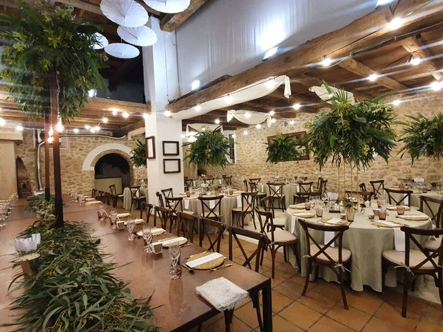 La boda de Joel y Cristina en Roquetes, Tarragona 15
