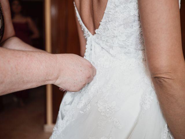 La boda de Raúl y Sonia en Madrid, Madrid 6