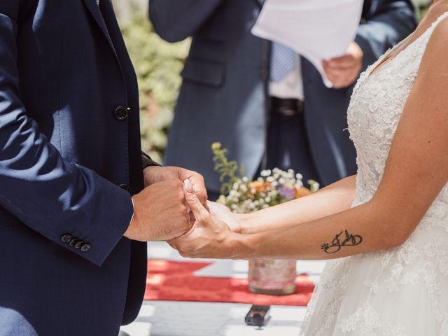 La boda de Raúl y Sonia en Madrid, Madrid 10