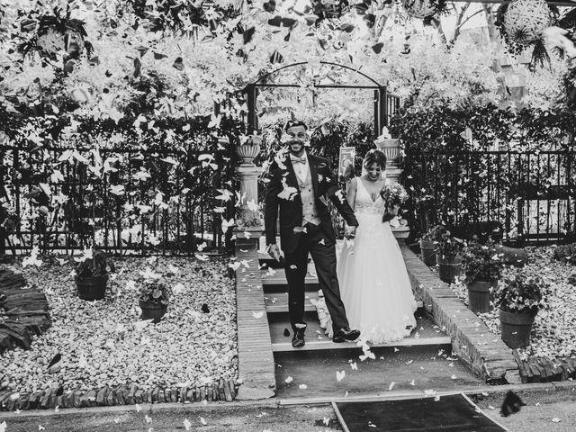 La boda de Raúl y Sonia en Madrid, Madrid 14