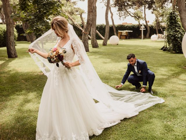 La boda de Raúl y Sonia en Madrid, Madrid 15