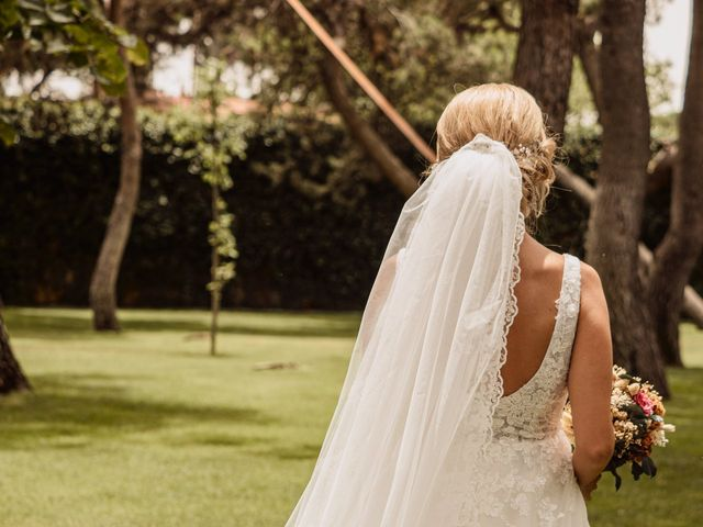 La boda de Raúl y Sonia en Madrid, Madrid 16