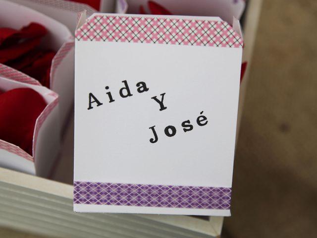 La boda de Jose y Aida en Montornes Del Valles, Barcelona 2