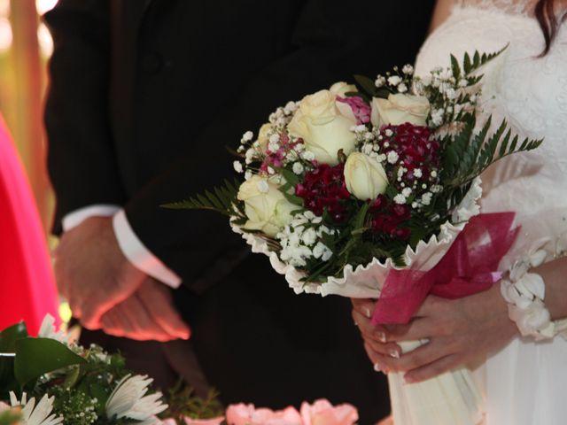 La boda de Jose y Aida en Montornes Del Valles, Barcelona 5
