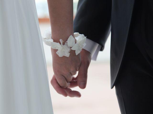 La boda de Jose y Aida en Montornes Del Valles, Barcelona 4