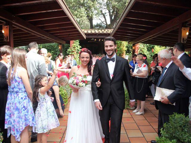 La boda de Jose y Aida en Montornes Del Valles, Barcelona 6