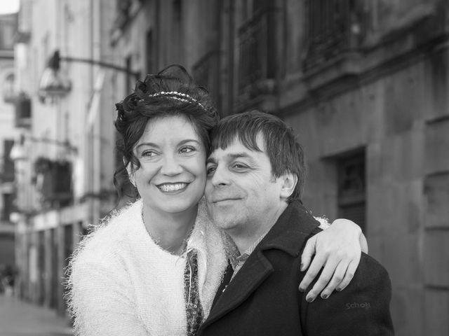 La boda de Domingo y Iratxe en Durango, Vizcaya 6