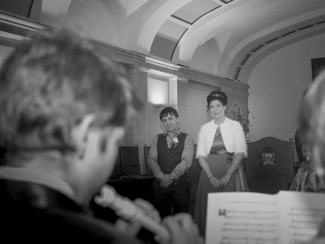 La boda de Domingo y Iratxe en Durango, Vizcaya 7