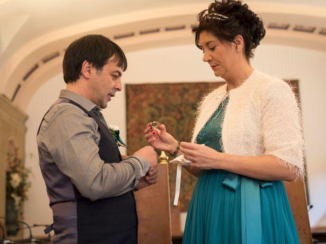 La boda de Domingo y Iratxe en Durango, Vizcaya 8