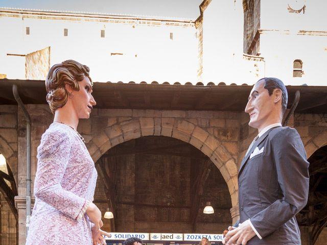 La boda de Domingo y Iratxe en Durango, Vizcaya 11