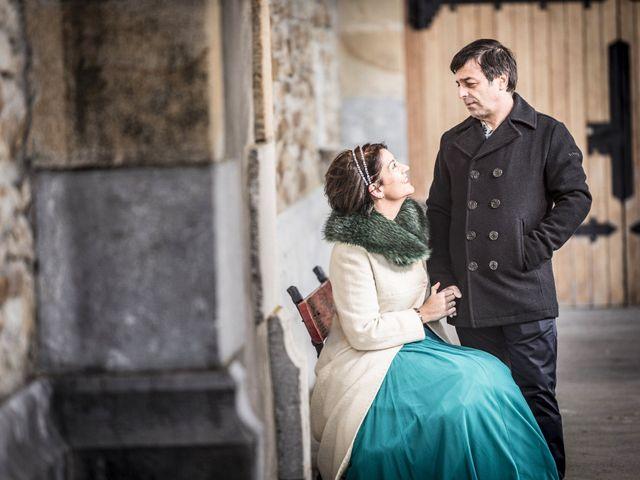La boda de Domingo y Iratxe en Durango, Vizcaya 23
