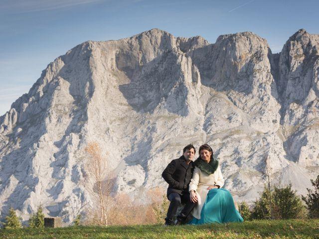 La boda de Domingo y Iratxe en Durango, Vizcaya 29
