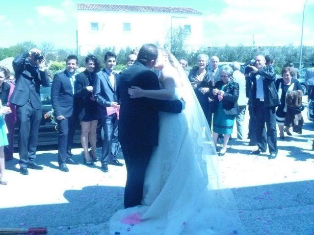 La boda de Edith y Miguel Angel en Zujar, Granada 2