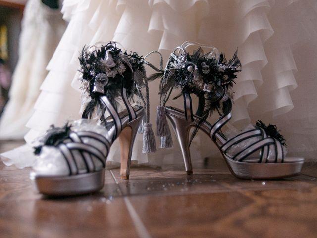 La boda de Juan y Julia en Miramar, Valencia 2