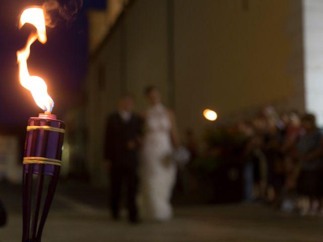 La boda de Juan y Julia en Miramar, Valencia 15