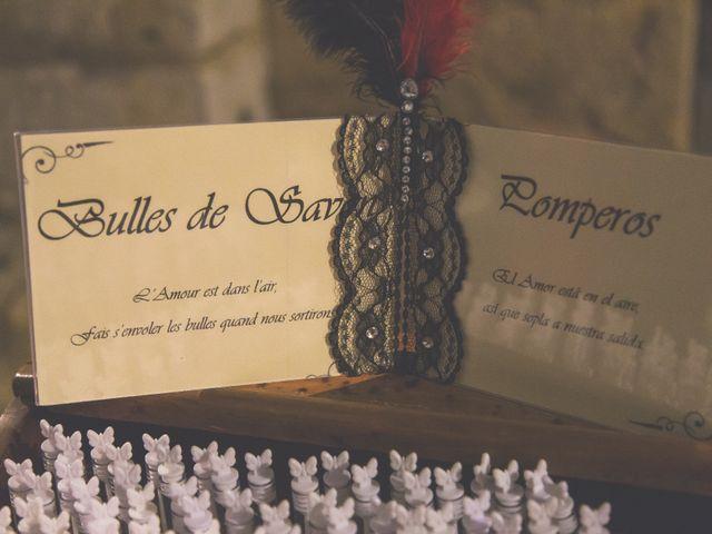 La boda de Juan y Julia en Miramar, Valencia 16