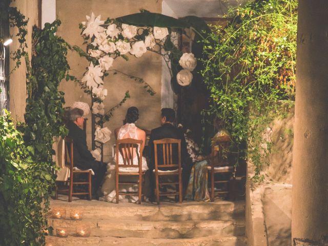 La boda de Juan y Julia en Miramar, Valencia 20