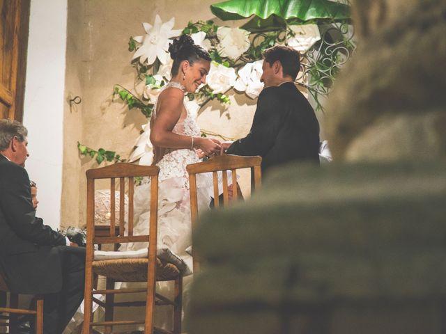 La boda de Juan y Julia en Miramar, Valencia 21