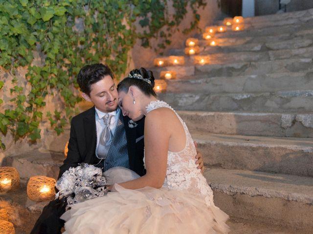 La boda de Juan y Julia en Miramar, Valencia 22