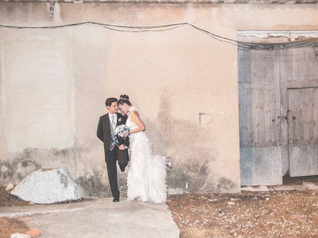 La boda de Juan y Julia en Miramar, Valencia 23