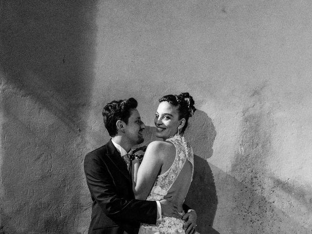 La boda de Juan y Julia en Miramar, Valencia 25