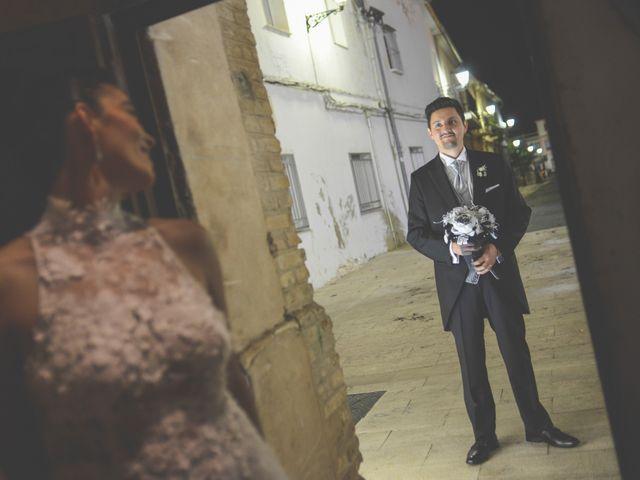 La boda de Juan y Julia en Miramar, Valencia 26