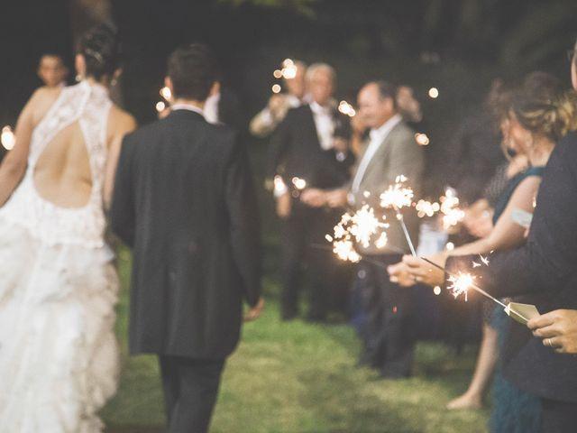 La boda de Juan y Julia en Miramar, Valencia 28
