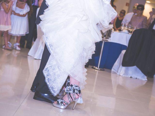 La boda de Juan y Julia en Miramar, Valencia 31