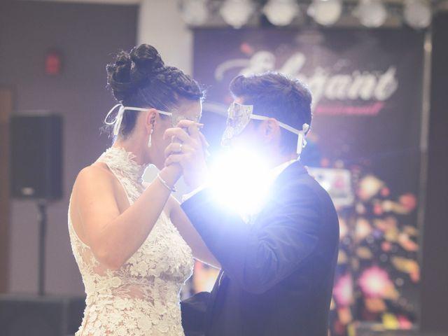 La boda de Juan y Julia en Miramar, Valencia 32