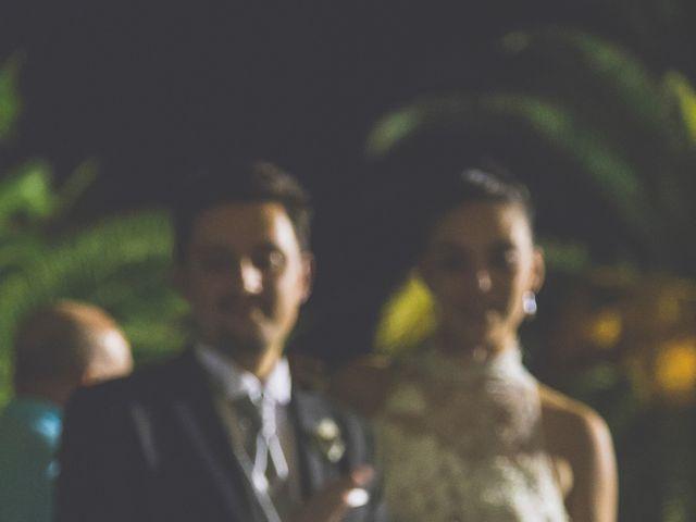 La boda de Juan y Julia en Miramar, Valencia 36