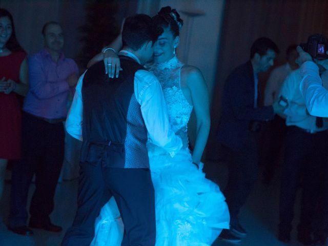 La boda de Juan y Julia en Miramar, Valencia 38