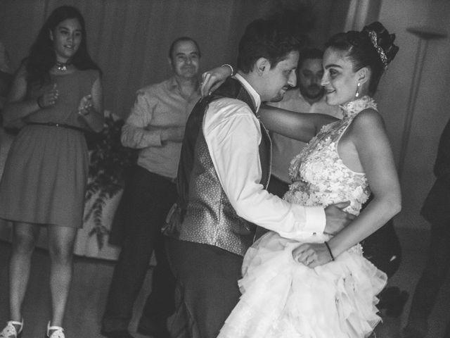 La boda de Juan y Julia en Miramar, Valencia 39