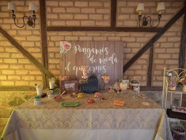 La boda de Ana y Ismael en Jarandilla, Cáceres 11