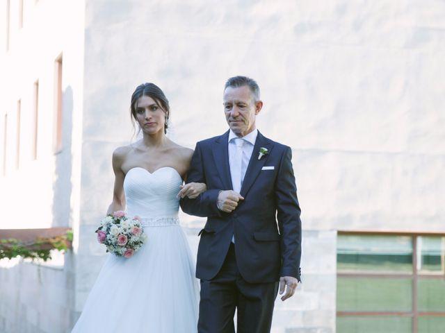 La boda de Carlos y Jéssica en Olmedo, Valladolid 26