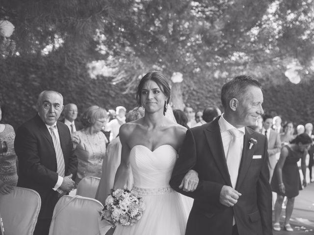 La boda de Carlos y Jéssica en Olmedo, Valladolid 27