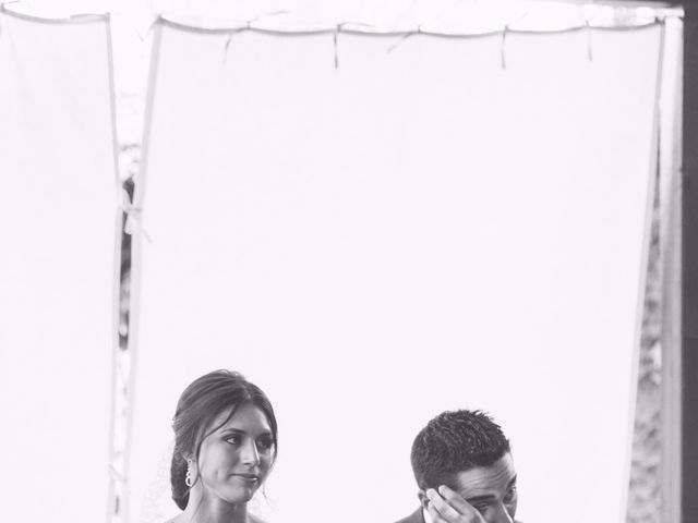 La boda de Carlos y Jéssica en Olmedo, Valladolid 29