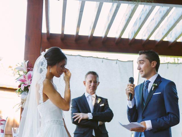 La boda de Carlos y Jéssica en Olmedo, Valladolid 34