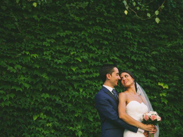 La boda de Carlos y Jéssica en Olmedo, Valladolid 41