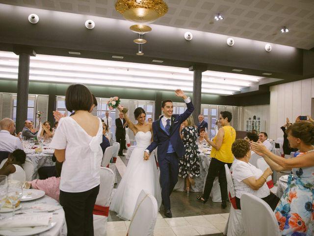 La boda de Carlos y Jéssica en Olmedo, Valladolid 50