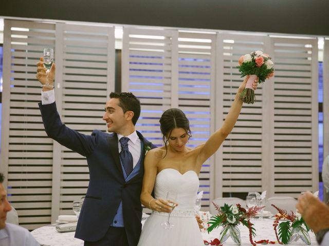 La boda de Carlos y Jéssica en Olmedo, Valladolid 51