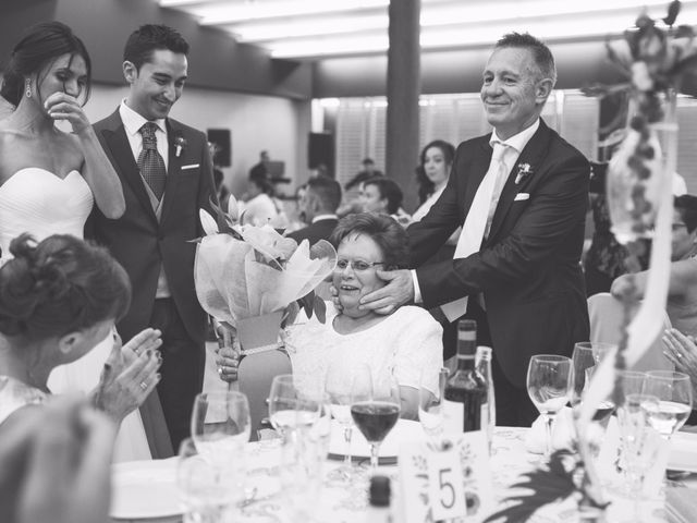 La boda de Carlos y Jéssica en Olmedo, Valladolid 53