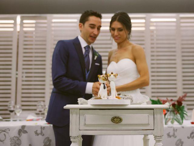 La boda de Carlos y Jéssica en Olmedo, Valladolid 54